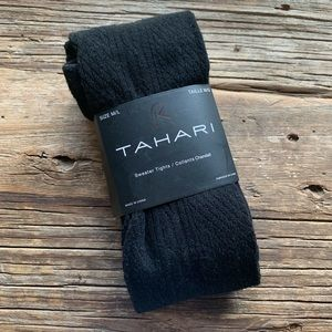 Tahari Sweater Tights